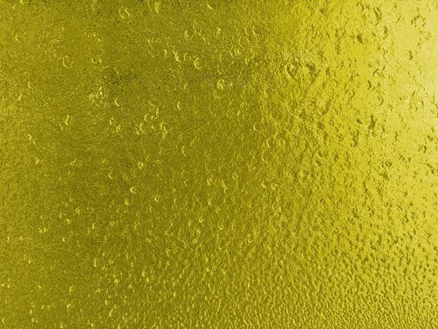 Texture de fond d'or