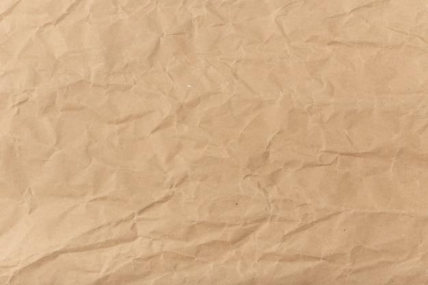 Texture de fond de papier brun