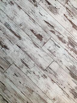 Texture ou fond de parquet stratifié en bois clair