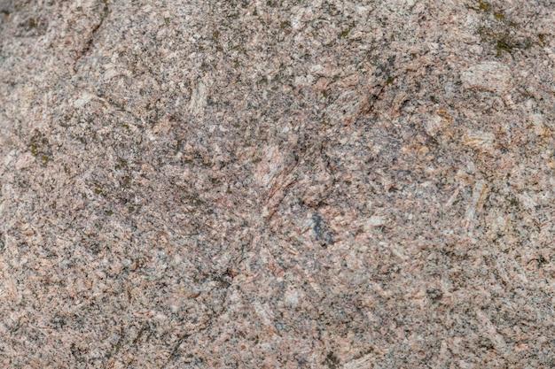 Texture de fond de pierre de granit gris clair