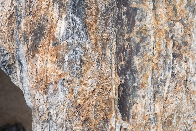Texture et fond de pierre grunge