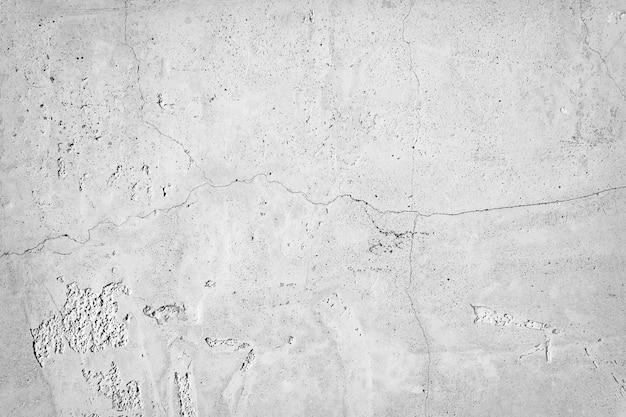 Texture ou fond de pierre de mur altéré par le béton. fermer