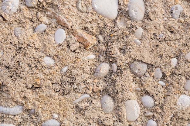 Texture de fond en pierre. mur en pierre.