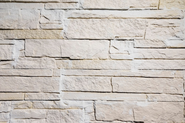Texture de fond de pierre pour la décoration.