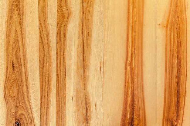 Texture de fond de planche de bois