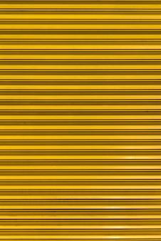 Texture de fond de porte en métal