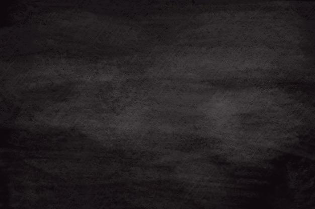 Texture de fond de tableau de craie vintage pour élément de conception