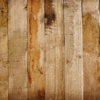 Texture de fond vieux bois foncé brun