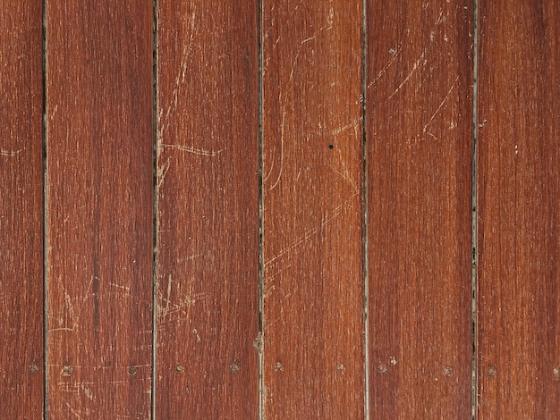 Texture de grain brun en bois