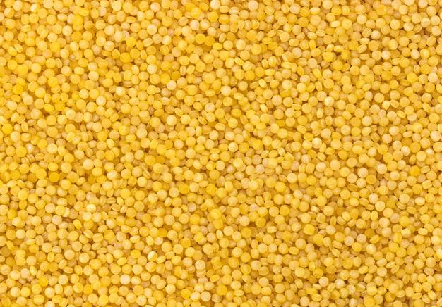 Texture de grain de ptitim