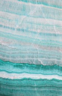 Texture de granit bleu
