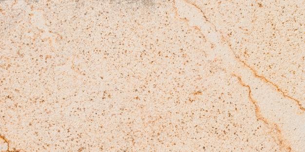 Texture de grès blanc