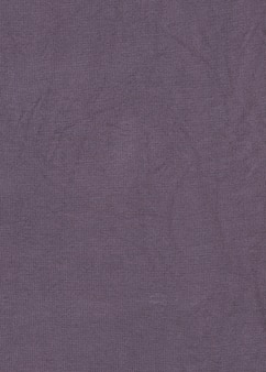Texture gris coton