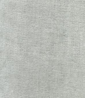 Texture gris couleur denim le tissu