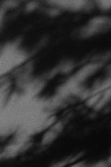 Texture gris foncé et noir