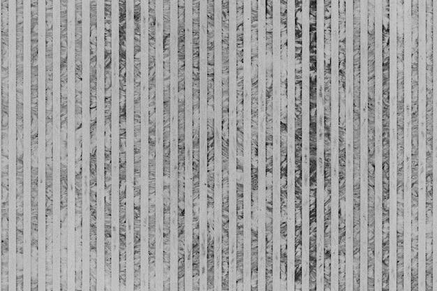 Texture grise des lignes rapprochées
