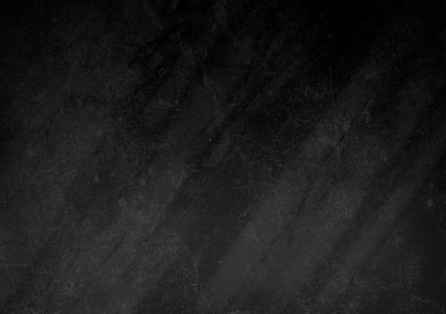 Texture grise et noire sur béton