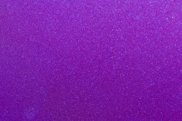 Texture de gros paillettes colorées