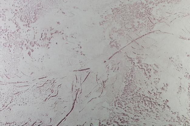Texture grossière sur mur de ciment