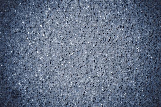 Texture grunge bleu, fond de demi-teinte vide. couleurs sombres et profondes