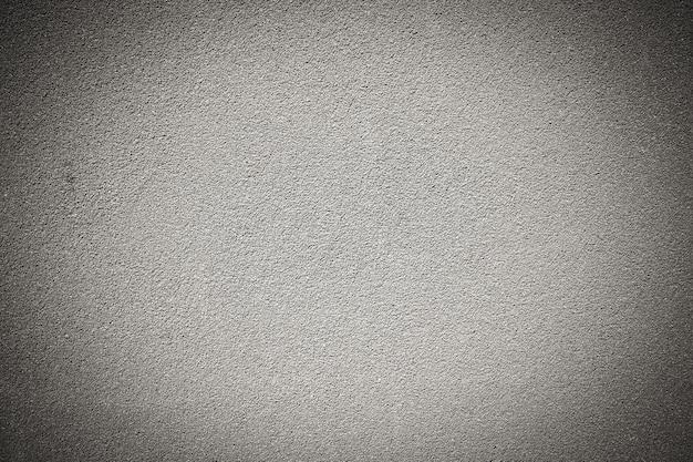 Texture grunge gris foncé. image simple en demi-teinte