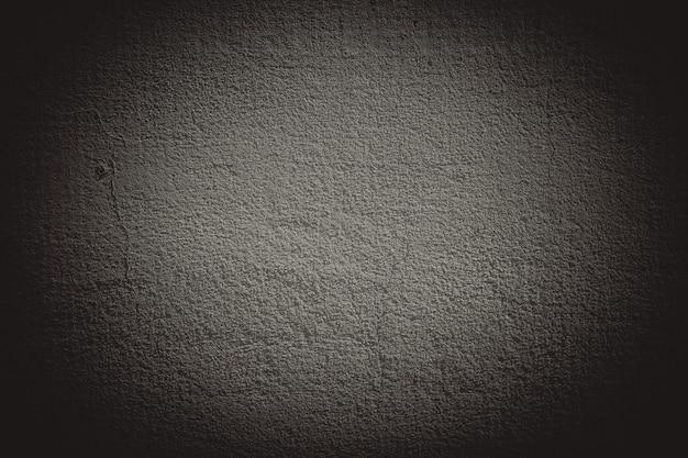 Texture grunge grise, fond de demi-teinte vide. couleurs sombres et profondes