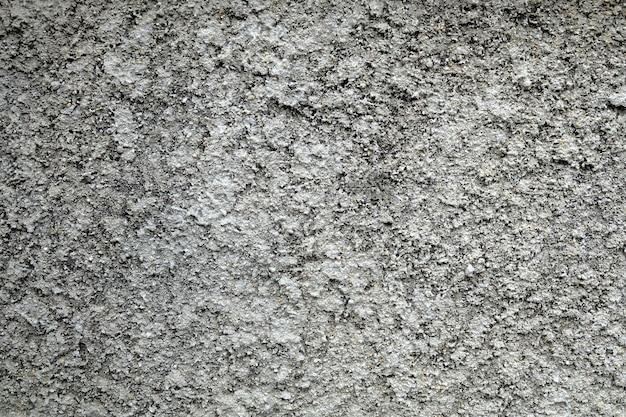 Texture grunge horizontale du sol en béton