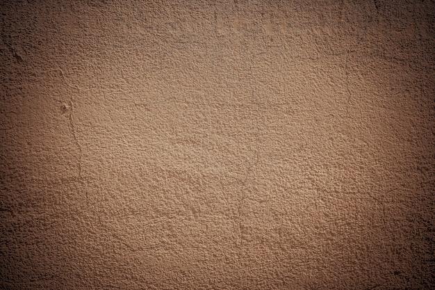 Texture grunge marron foncé. image simple en demi-teinte