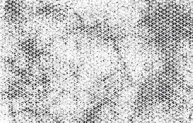 Texture grunge pour faire un design abstrait de police de bannière d'affiche et un design vintage