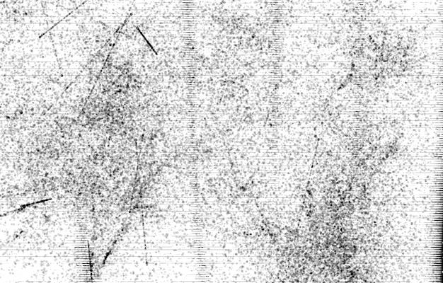 Texture grunge poussière et arrière-plans texturés rayés superposition de poussière grain de détresse simplement placer