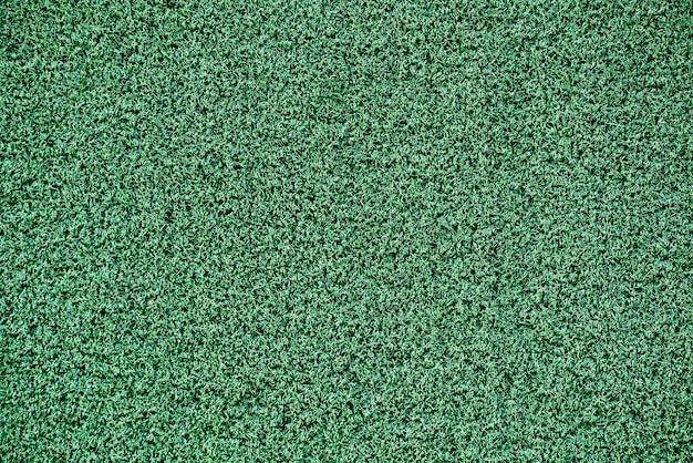 Texture herbe verte artificielle pour le fond