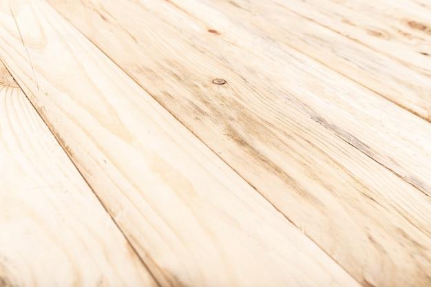 Texture de lambris en bois naturel