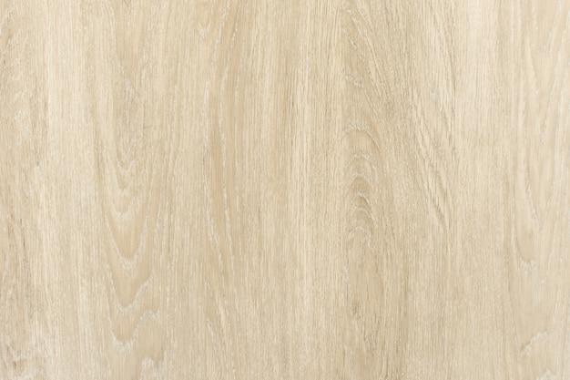 Texture légère en bois.