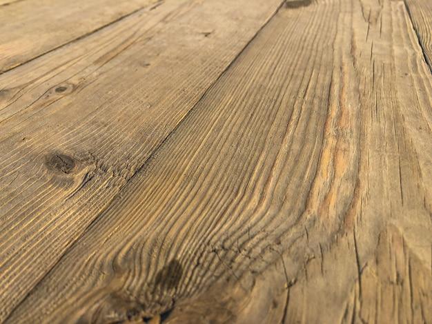Texture légère du bois pour les photos, fond de photo.