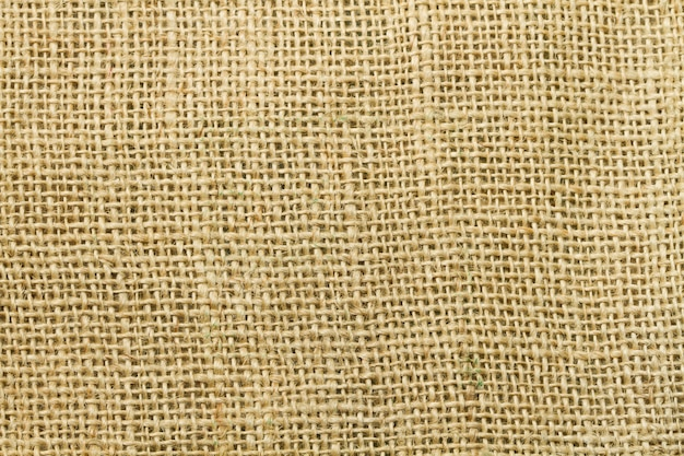 Texture légère en lin naturel pour le fond