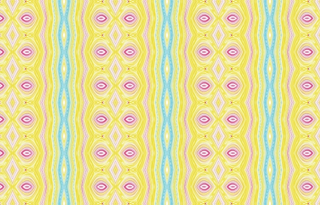 Texture avec des lignes de courbes ondulées fond dynamique lumineux avec des rayures ondulées coloréesgéométrique