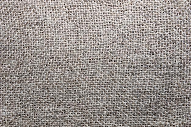 Texture de lin naturel