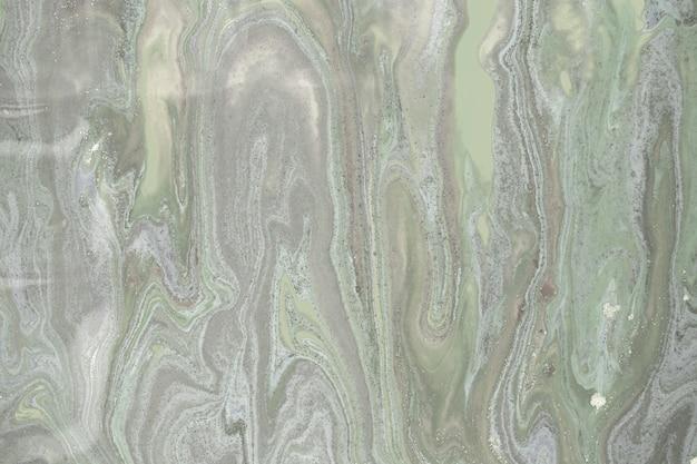 Texture liquide de plâtre gris. abstrait.