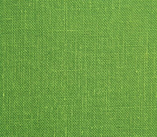 Texture de livre à couverture rigide verte