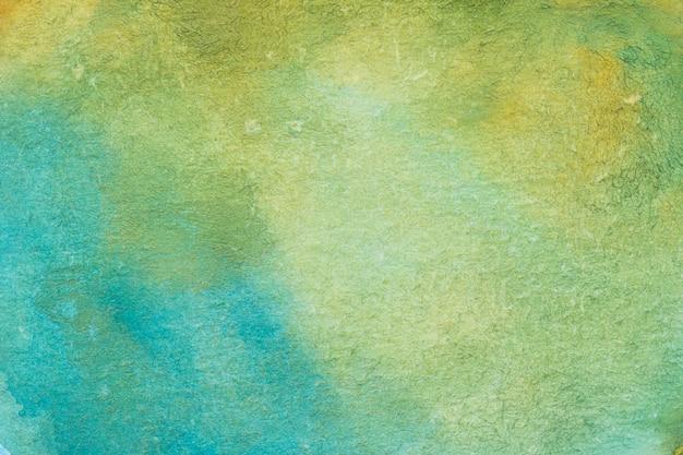 Texture macro multicolore abstraite avec espace de copie