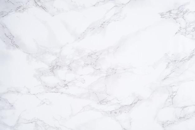 Texture de marbre blanc doux et léger