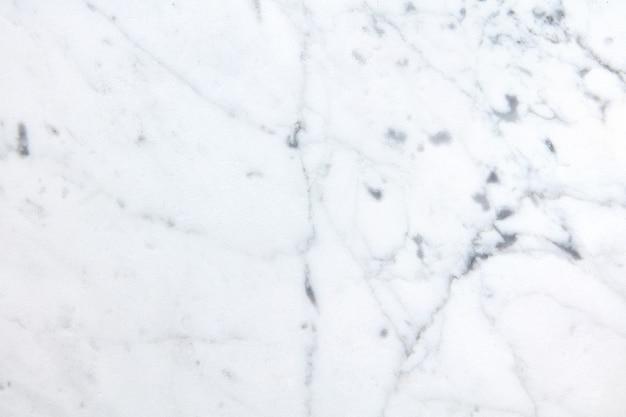 Texture de marbre blanc avec motif naturel pour le fond