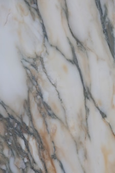 Texture marbre blanc avec motif naturel pour le fond