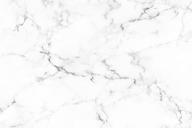 Texture de marbre blanc naturel pour fond luxueux de papier peint de carreaux de peau, pour le travail d'art de conception.