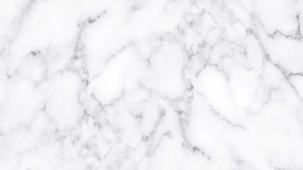 Texture de marbre blanc pour le fond.
