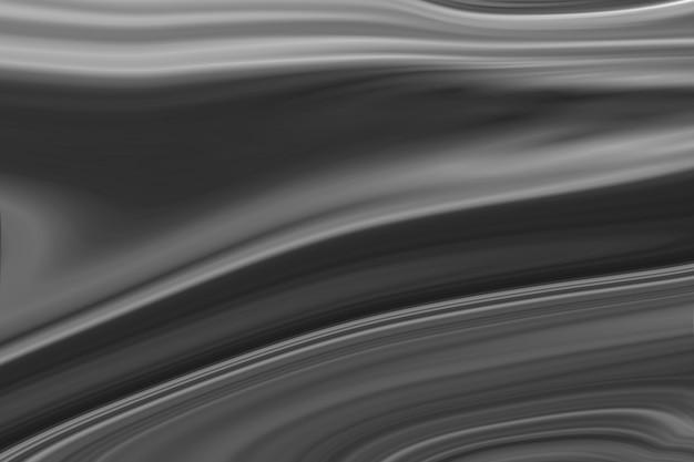 Texture de marbre noir et fond pour la conception.