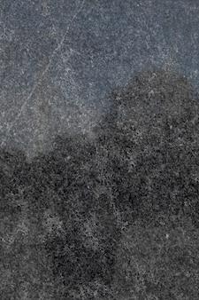 Texture de marbre noir. matériau en pierre sombre