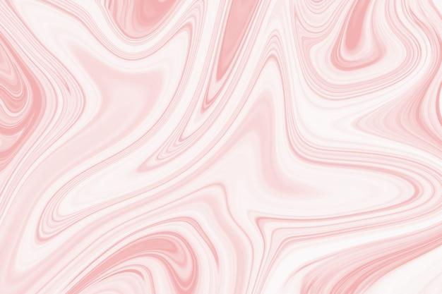 Texture marbre rose et fond pour la conception.