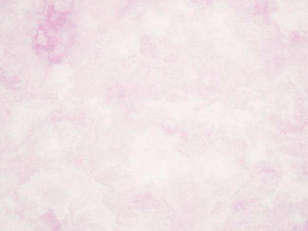 Texture de marbre rose rendue 3d. fond de pierre.