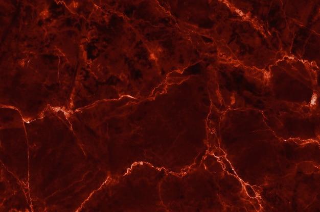 Texture de marbre rouge foncé, sol en pierre naturelle.
